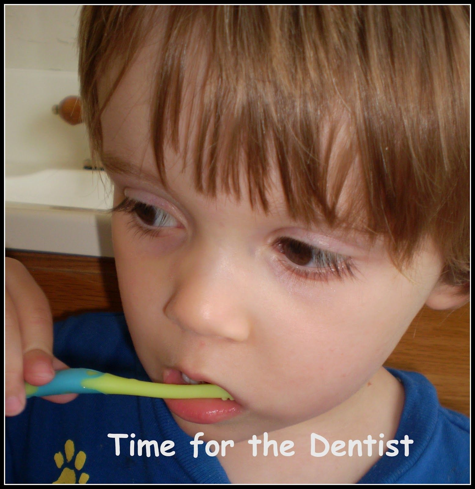 5 Ways to Prepare Your Child for the Dentist Child life