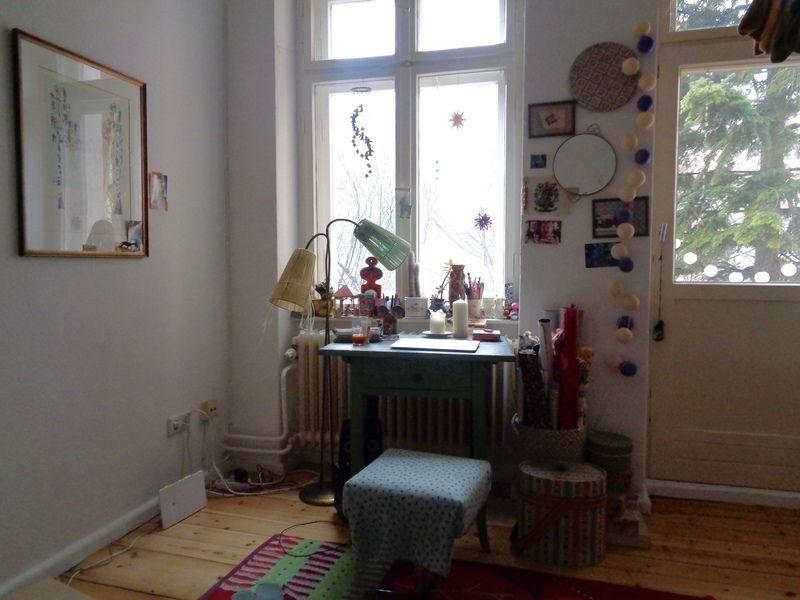 Zeigt her eure Wohnung » Forum - kleiderkreiselde stubenhocker - einrichtung stil pop art