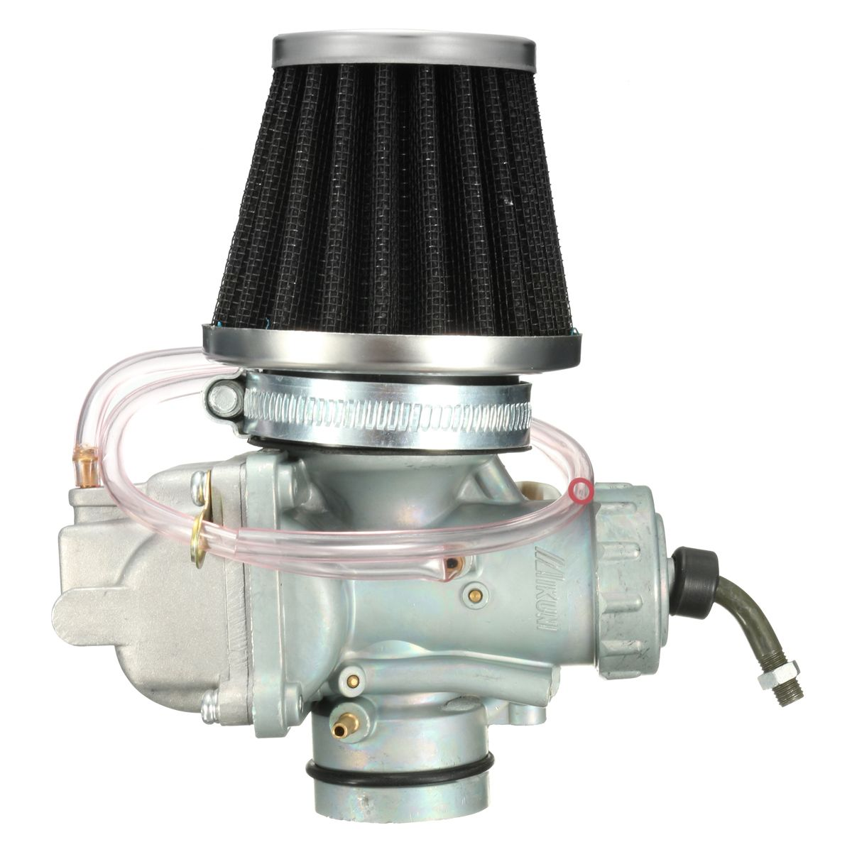 Carb Carburetor Air Filter For Yamaha TTR125 TTR125 0003
