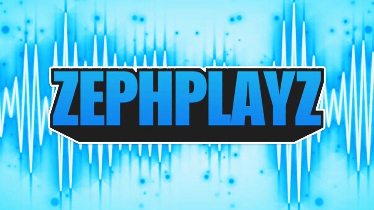 Zephplayz Full Intro Music Intro Aurora Sleeping Beauty Music