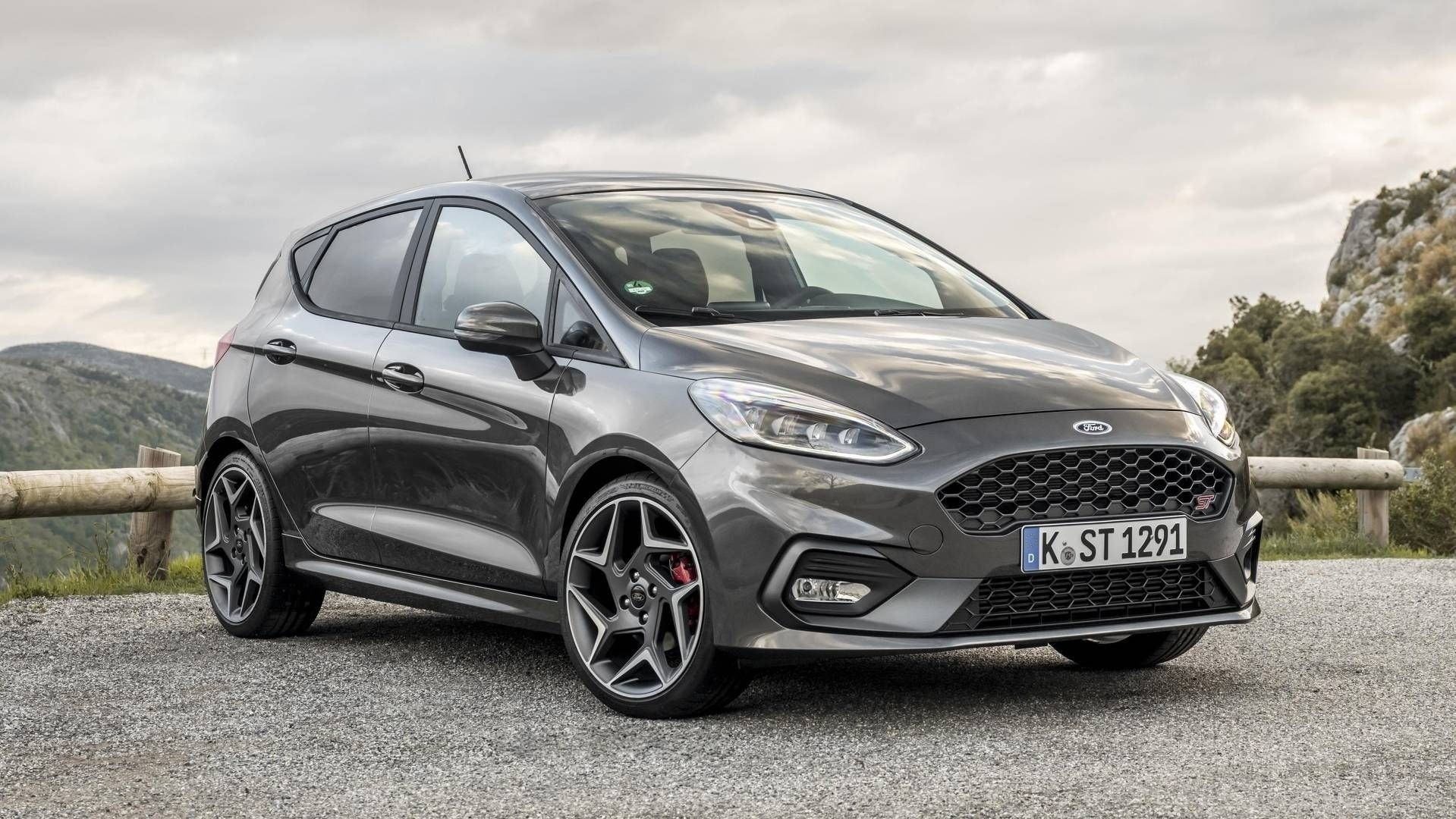 2020 Ford Fiesta St Rs Review And Specs Ford Fiesta St Ford
