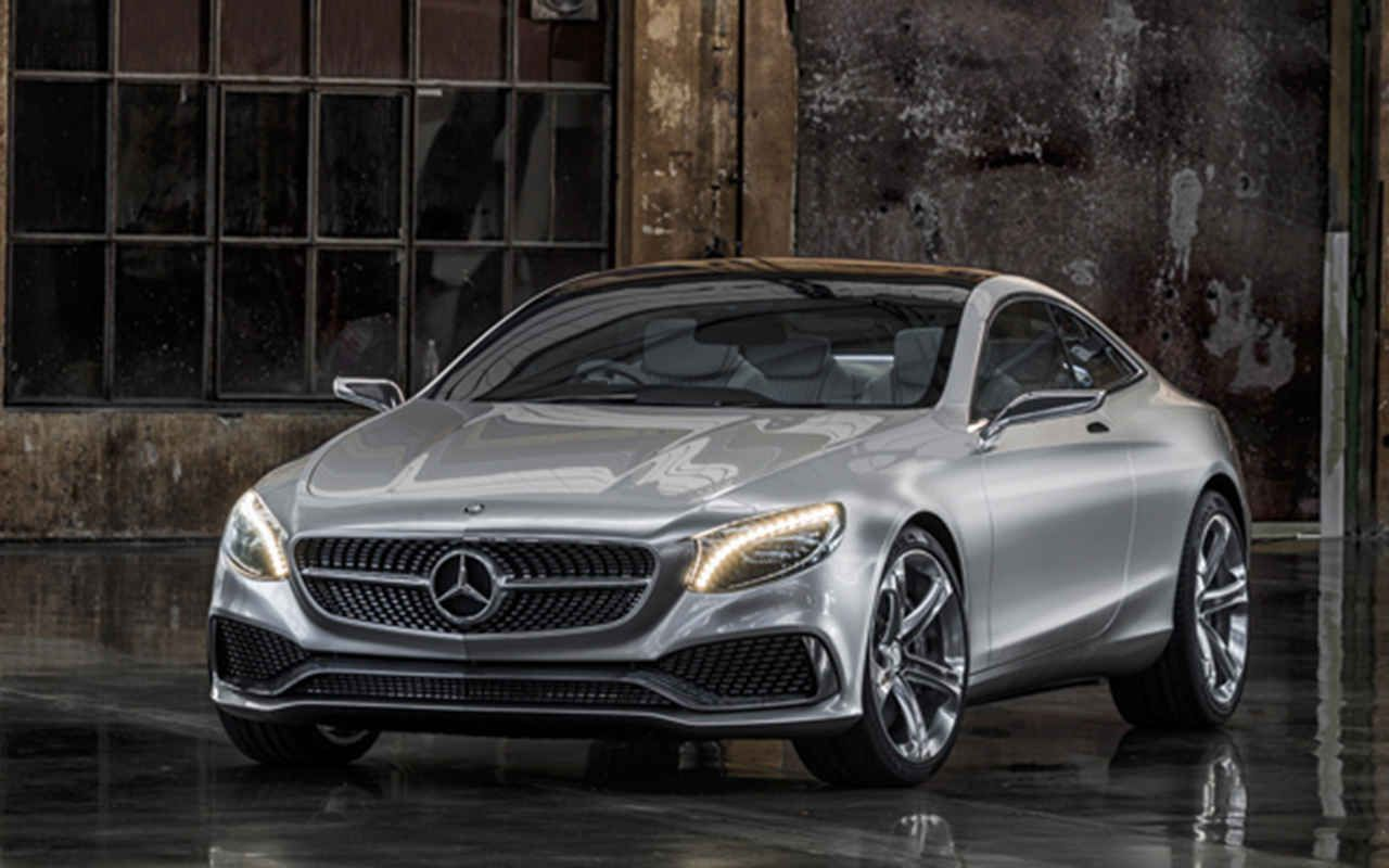 2019 mercedes s class coupe release date specs changes and price
