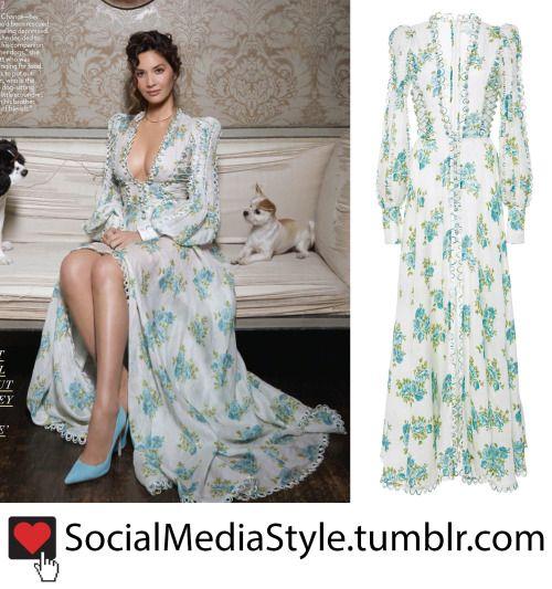 Olivia Munn Wedding Dress Fashion Dresses