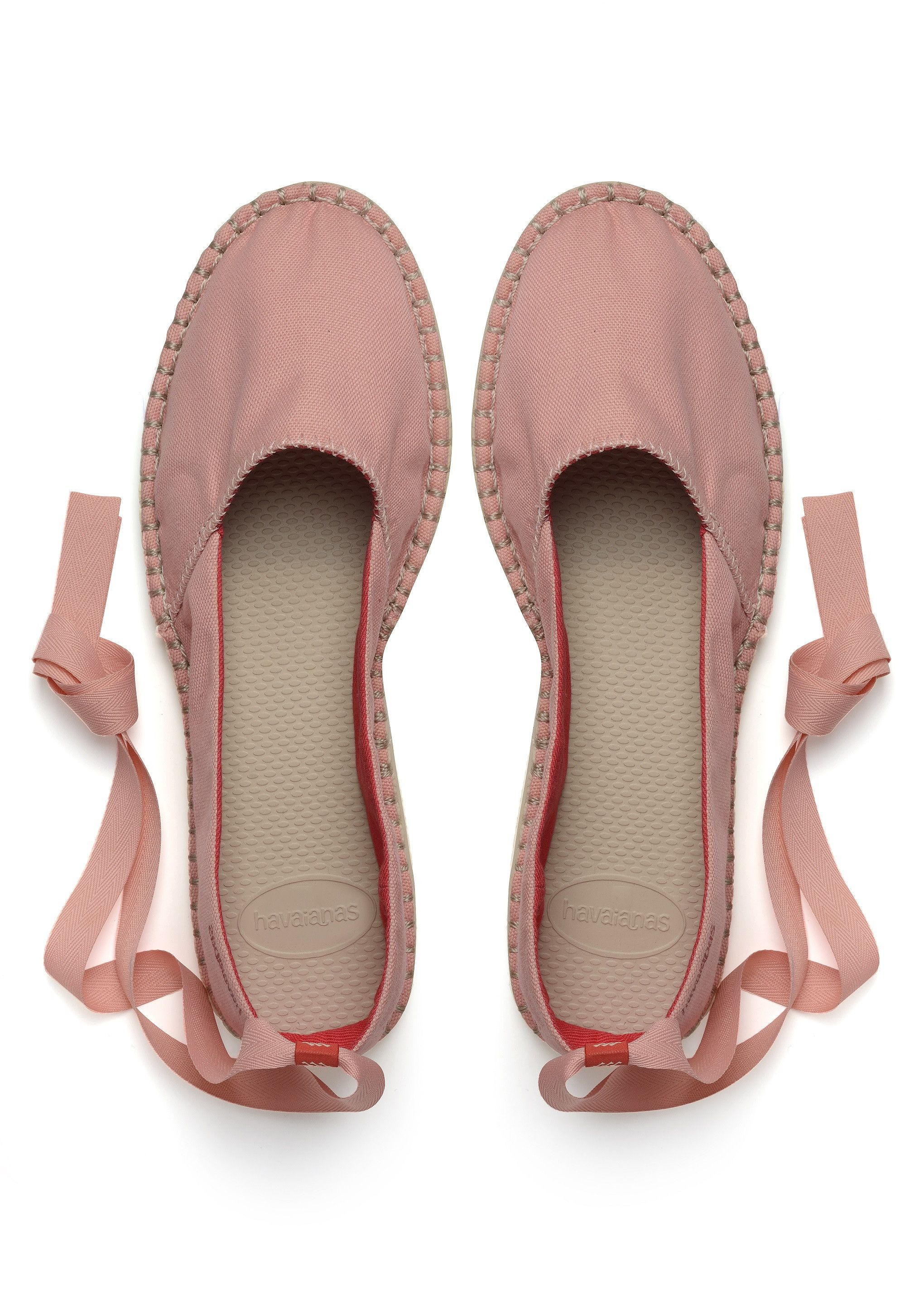 173963ff6 Havaianas Origine Slim Espadrille Light Rose Price From: $44.00 https://www.