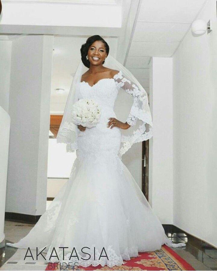 Pin by Michelle Braimah on Wedding Pins   Dresses, Wedding ...