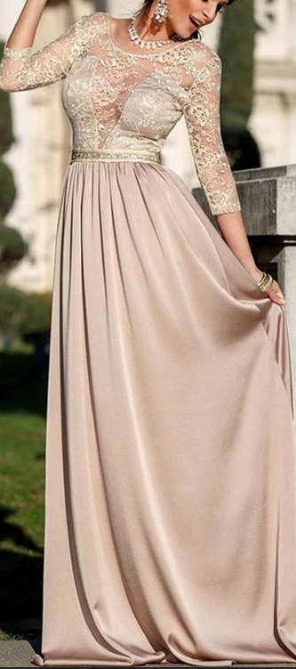 Hote sale Sexy A-line Bridesmaid Dresses Chiffon Sweetheart Party Dresses Half sleeve Floor length motherl dress Mermaid/Trumpet Lace Prom Dresses pinkLACE Home coming Dresses Celebrity Dresses