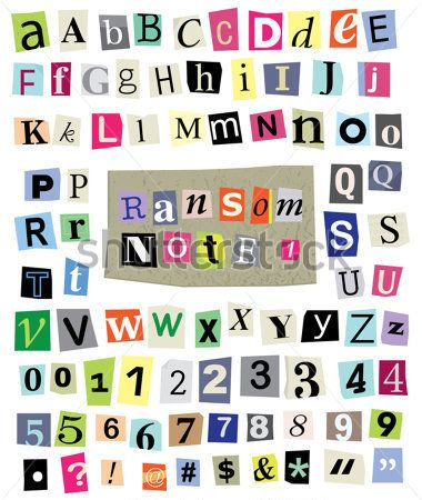 Golden Metallic Shiny Letters S, T, U, V, W, X Clipart Images