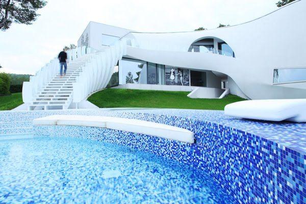 Casa Son Vida by tec ARCHITECTURE  Casa Son Vida