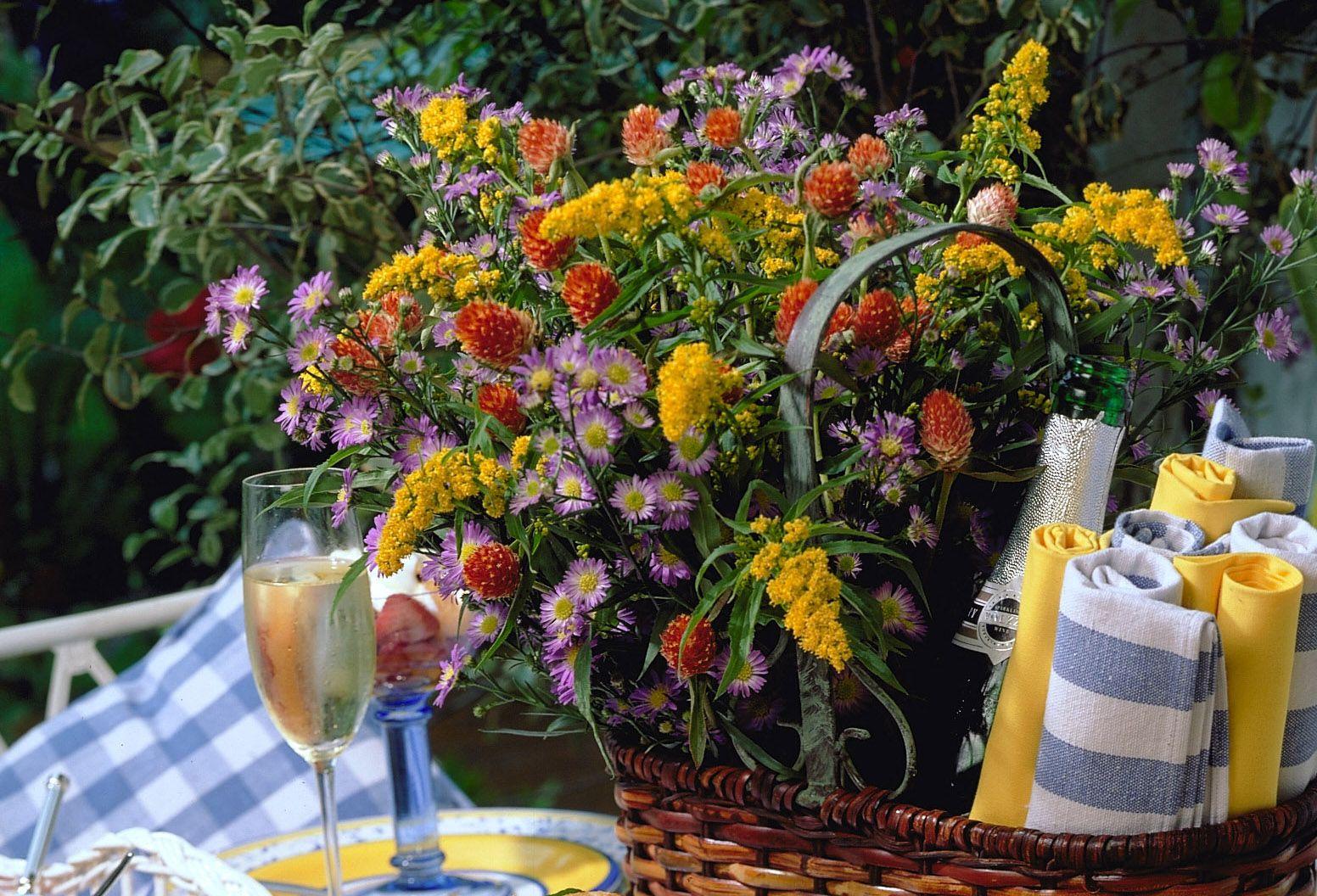 Es ist noch nicht vorbei! Happy Valentine's!  - Blumenstrauß aus Südafrika - www.dein-suedafrika.de