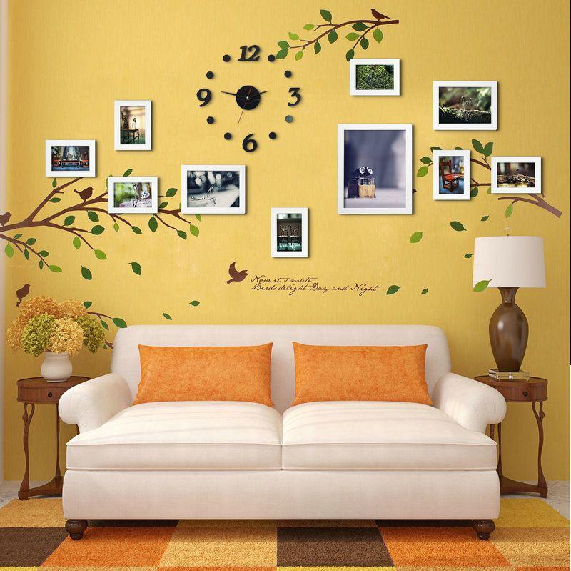 CUADROS EN collage - Buscar con Google   Decorating Inspirations ...