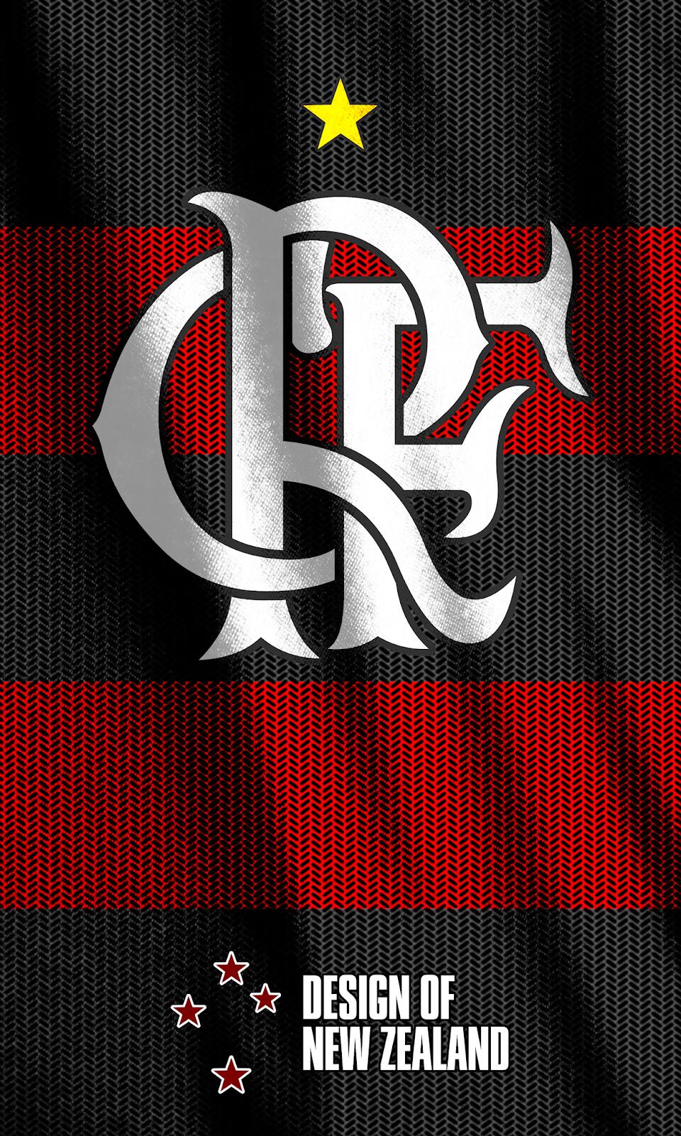 Wallpaper CR Flamengo | Flamengo | Flamengo, Flamengo futebol clube e Clube de regatas flamengo