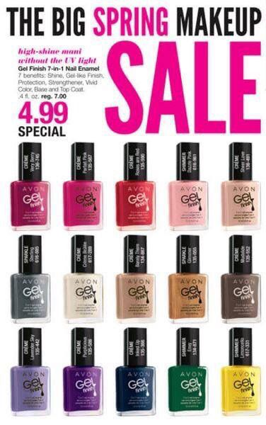Spring Makeup Sale These Prices Are Perfect For Stocking Up Or