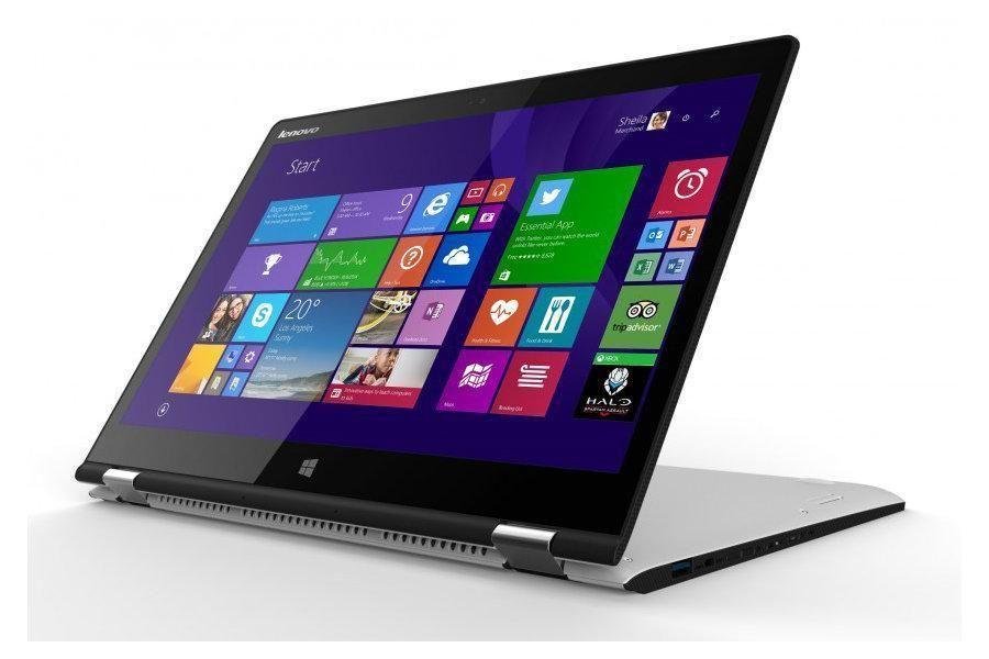 Lenovo Yoga 3 14 Inch Touchscreen Laptop Core I7 5500u 500gb 8gb Graphics Ebay Lenovo Lenovo Ideapad Tablet
