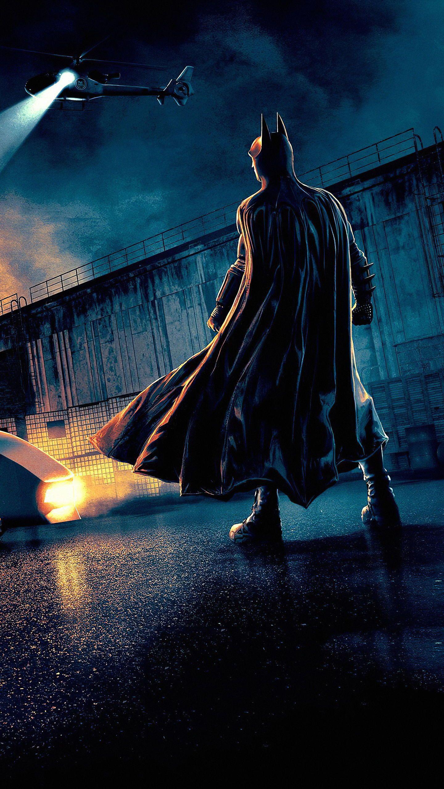 Pin by zakai byrdsong on DC Batman, Batman universe