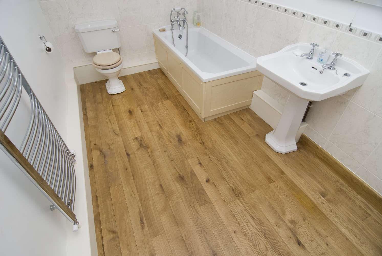 Bathrooms Laminate flooring bathroom, Waterproof