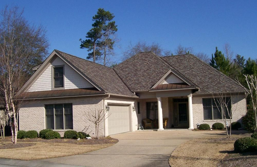 Best Dowless Roofing Metal Inc Photo Architectural 400 x 300