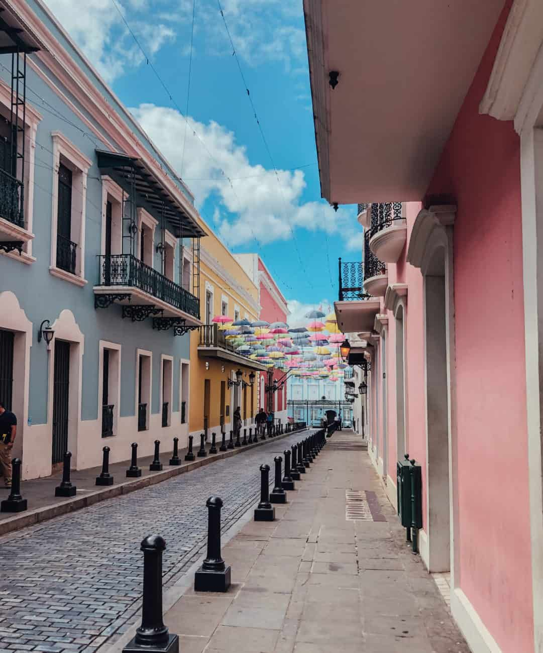 The Guide To The Most Instagrammable Places In San Juan Puerto Rico In 2020 Instagrammable Places Puerto Rico Trip San Juan Puerto Rico