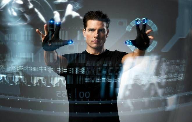Olhar Digital: Nova tecnologia permite sentir objetos virtuais