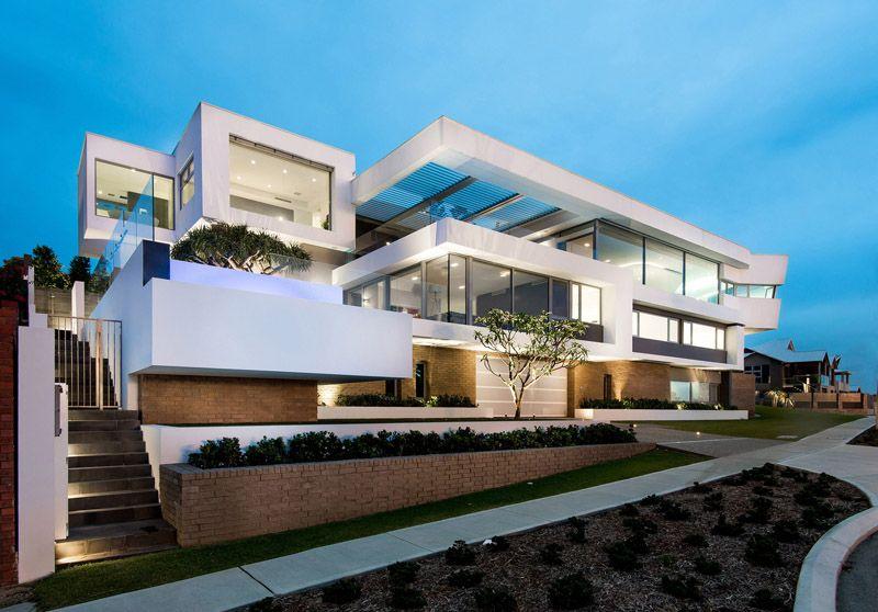 5 Contemporary Residence Design Ideas