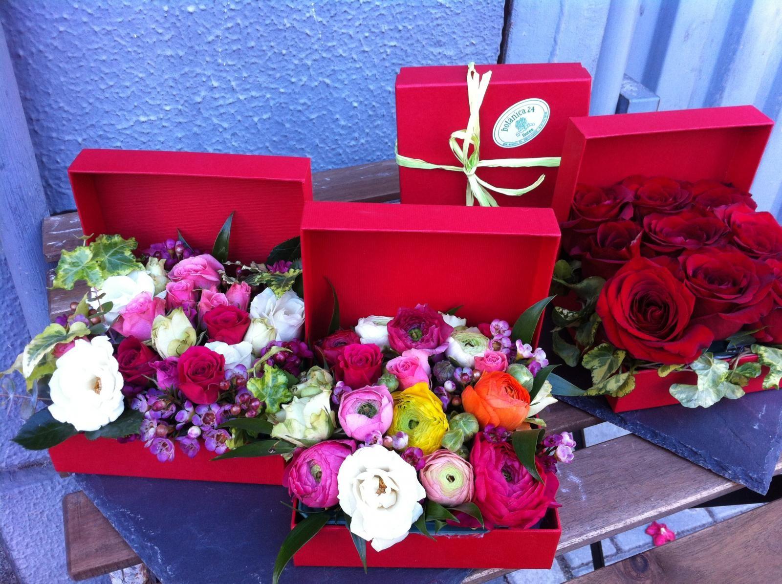cajas de flores - Cerca amb Google