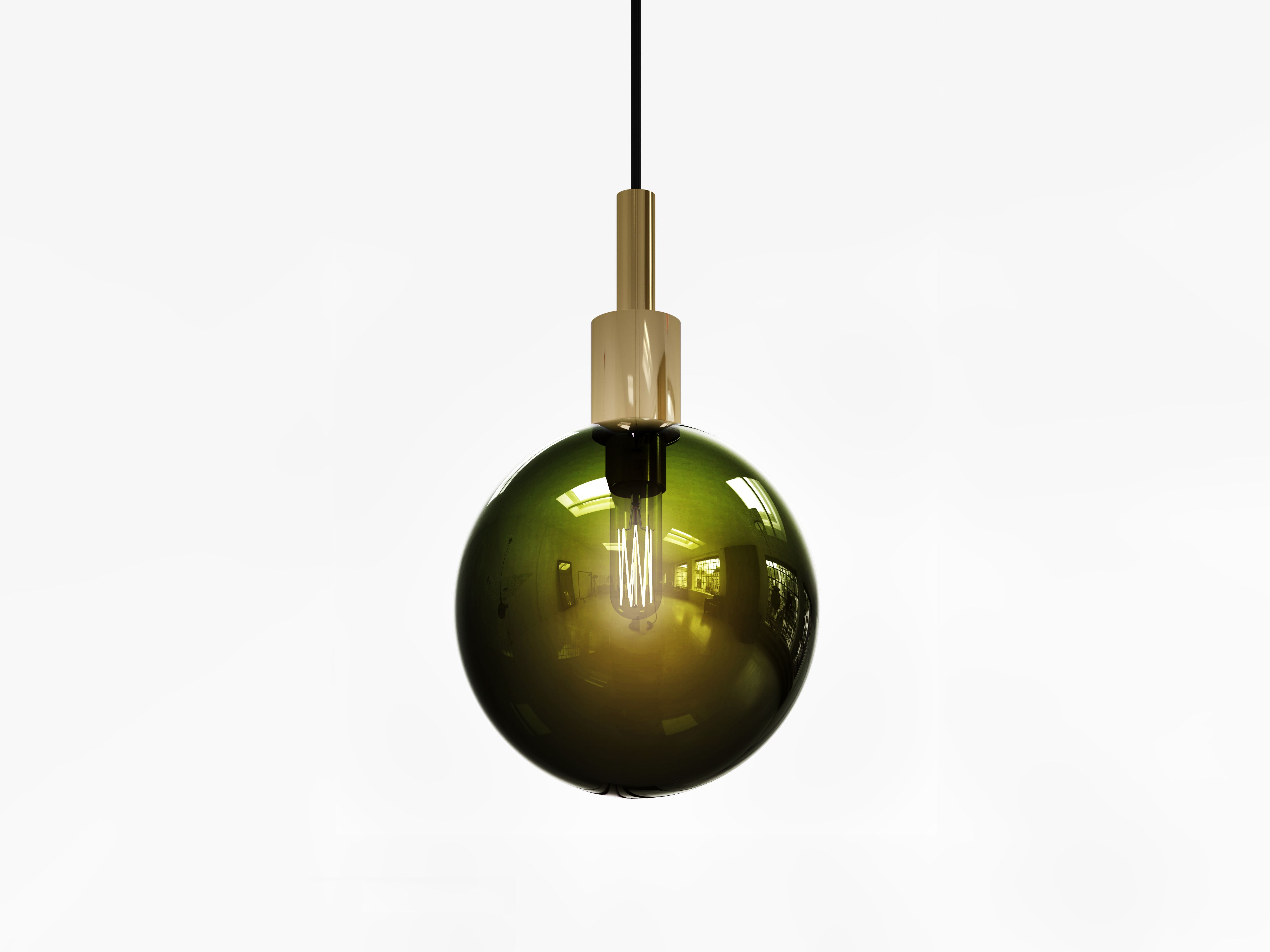 Illogica Allegria 1Light Pendant Lamp Lampade a