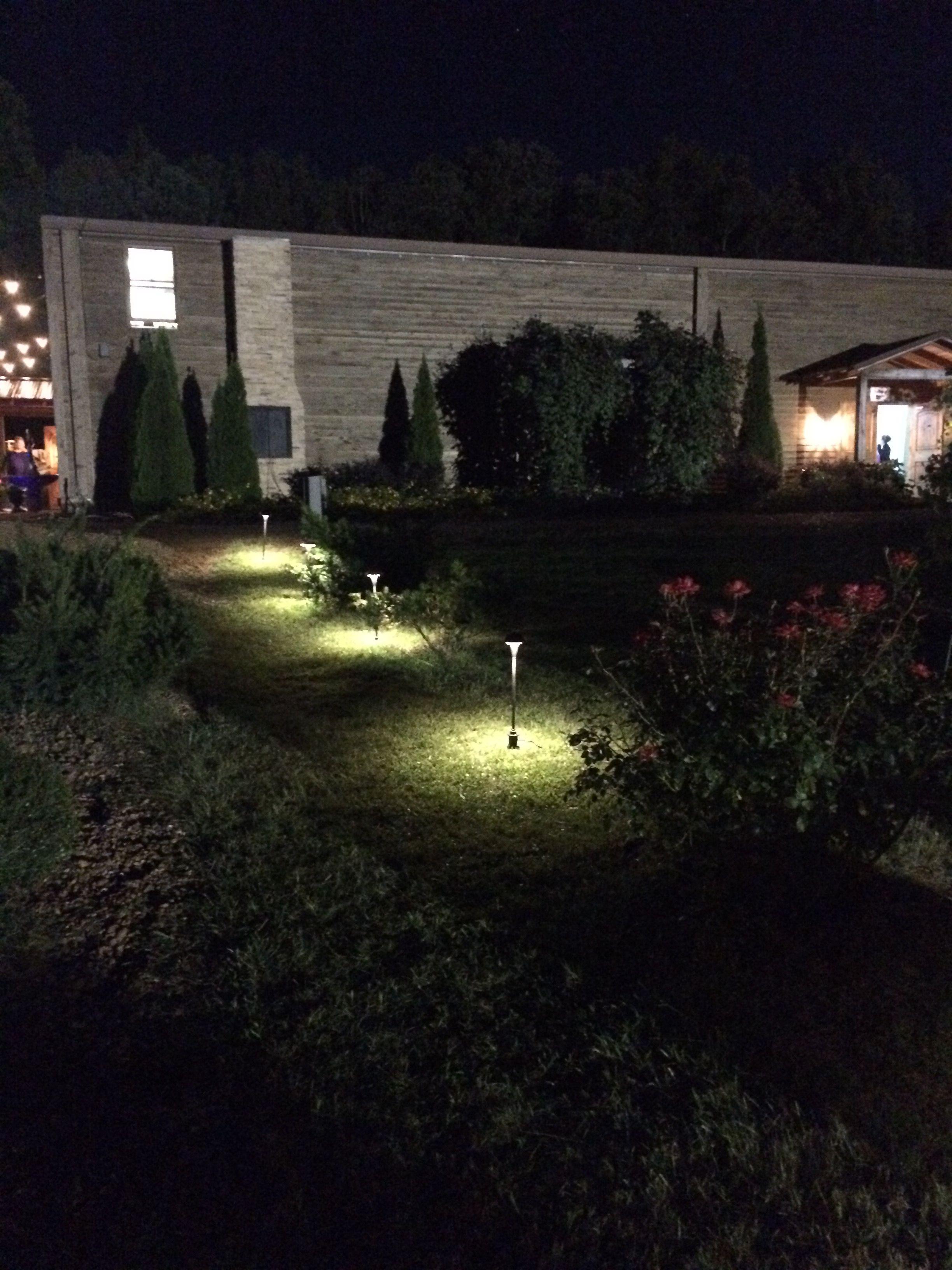 Vista Path Lights Landscape Lighting Led Landscape Lighting Path Lights