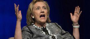 Hillary Clinton Targets Martin Shkreli Because He's Greedy