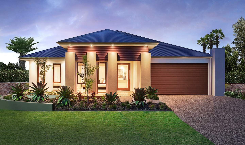 High Quality Luxury Home Builders Brisbane   Oasis | McDonald Jones Homes