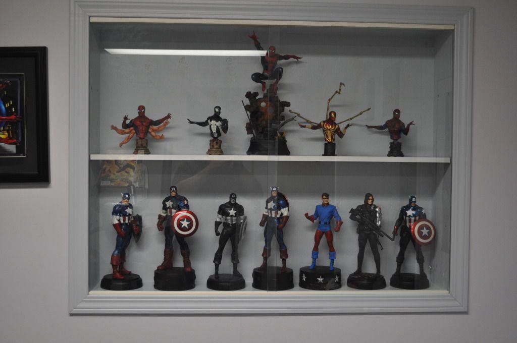 Boho Toy Room