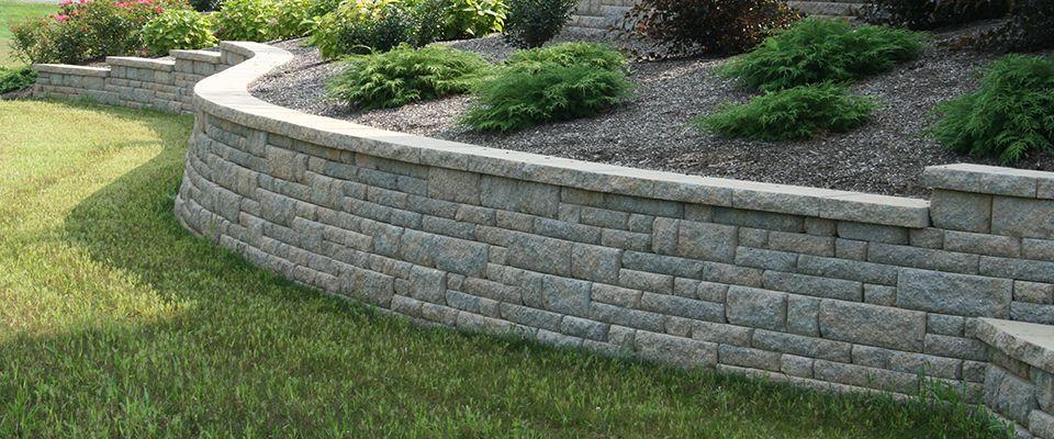 de3747b75d74 Highland Stone® Retaining Wall