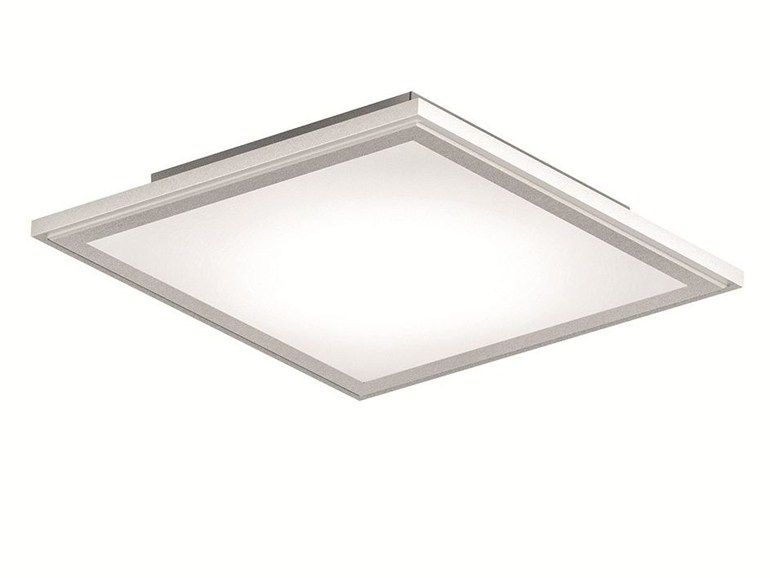 Lampade Led Da Soffitto : Fl led lampada da soffitto by performance in