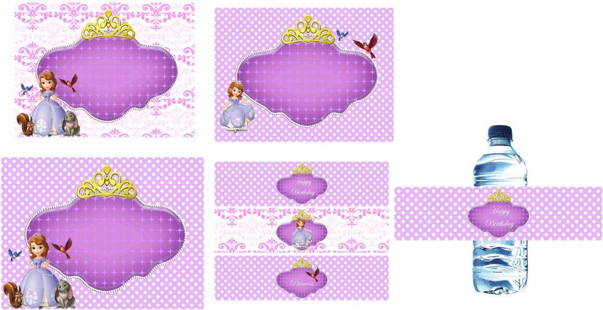 Todas las invitadas a la fiesta se pueden tomar la foto - Foto princesa sofia ...
