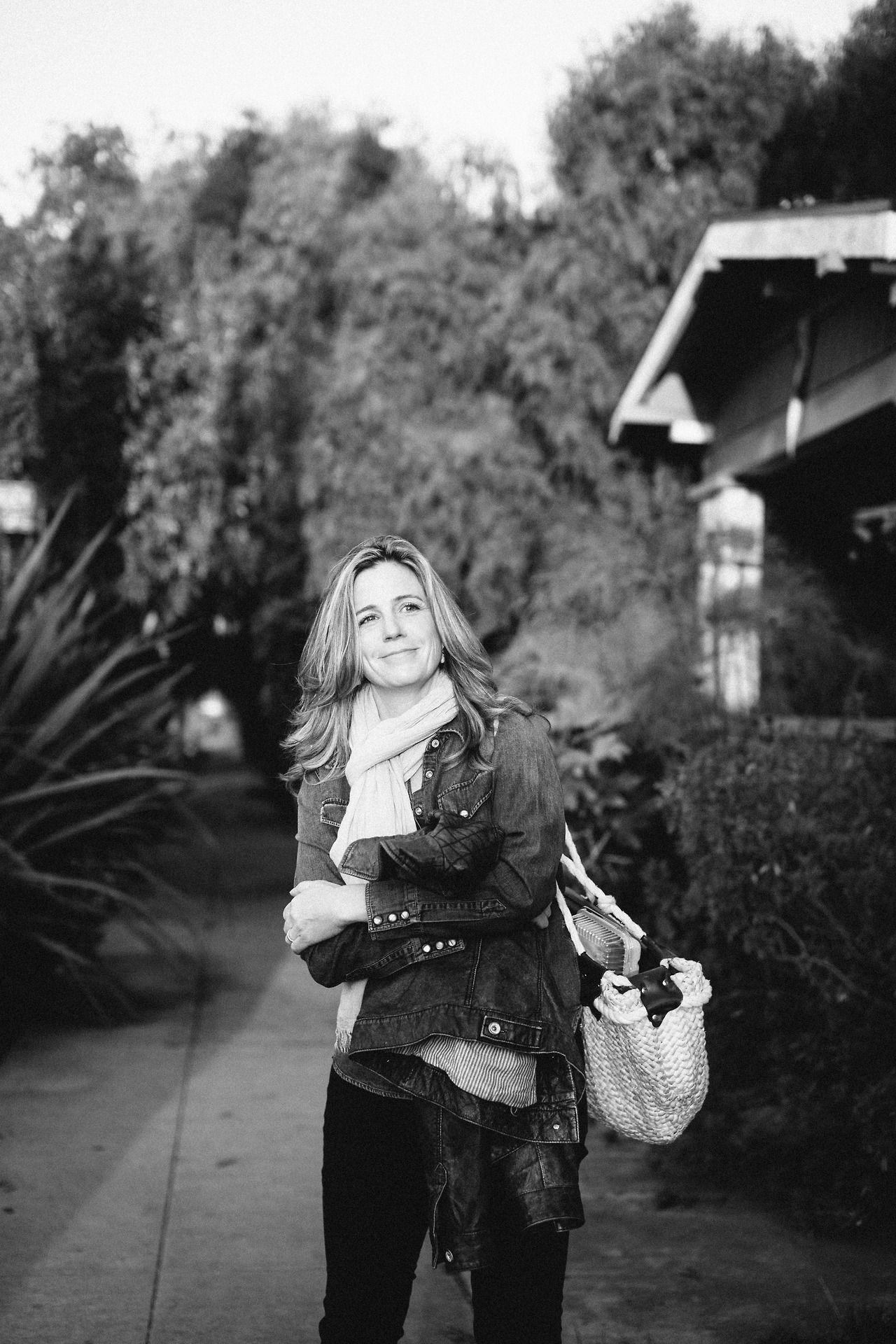 Tracy Droz Tragos Female Directors Documentaries Reality Tv