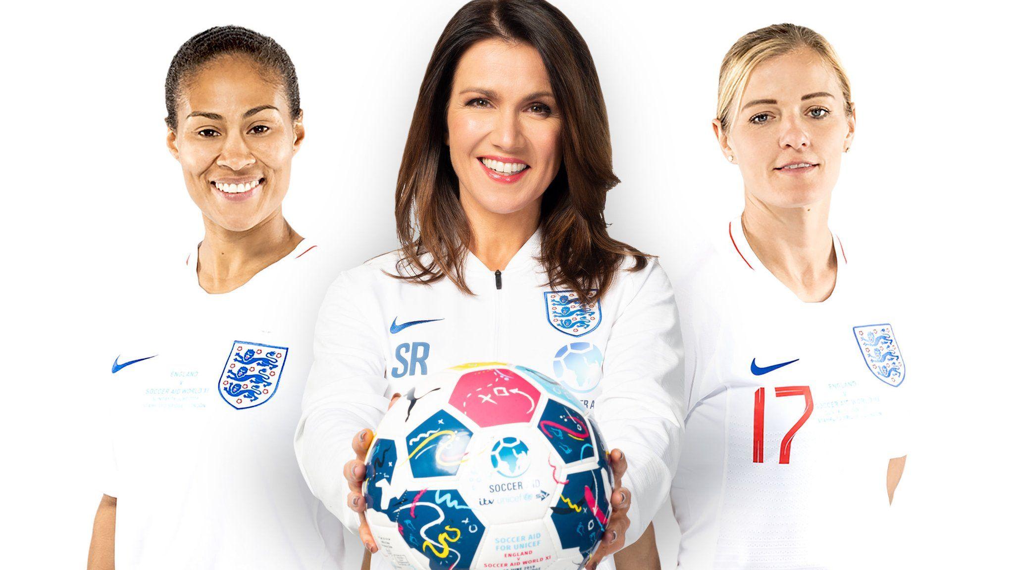 Pin By Brighton Rose Spearritt On Soccer Aid In 2020 Soccer Aid Soccer Bbc Sport