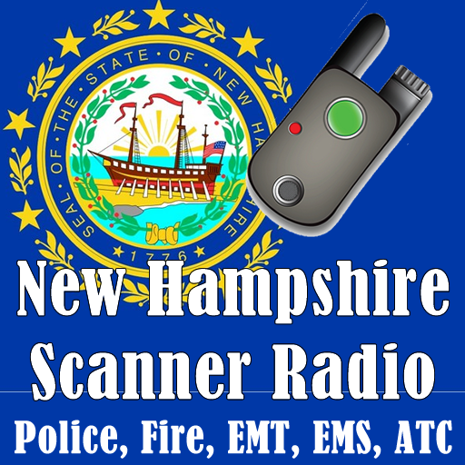 New Hampshire Scanner Radio Police Fire EMS >>> You can