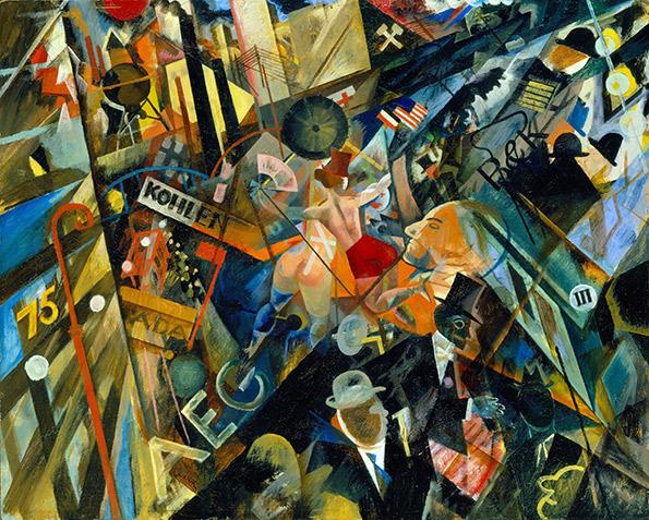 It S Nice That Art Superb Satires Of 1920s Berlin From The Inimitable George Grosz War Art German Art Art