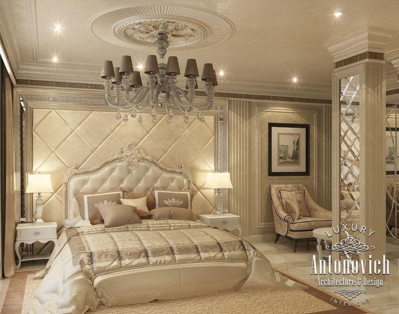 Arabic Bedroom Design Prepossessing Bedroom Arabian Ranches 2  Chambre À Cuche  Pinterest  Ranch Design Ideas