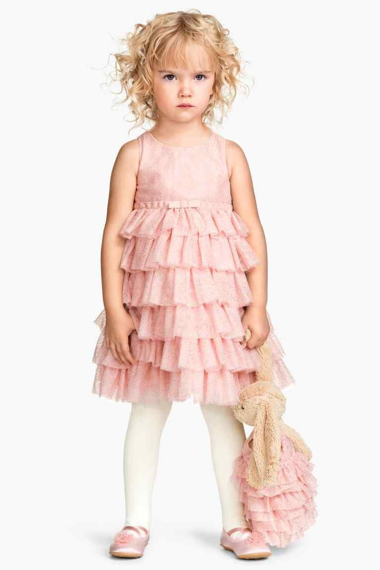 fe6e507e8b2a H M abito bambina Fasce Per Bambini