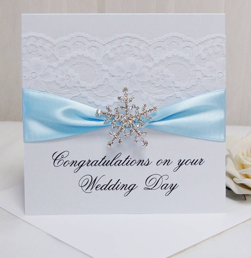 originalsnowflakewinterweddingcongratulationscardjpg 875900