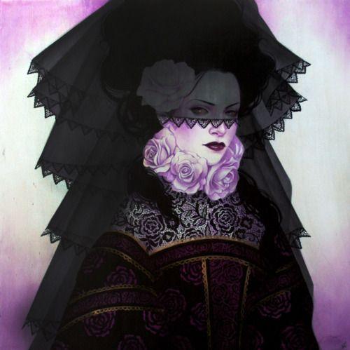 Sylvia Ji Artwork