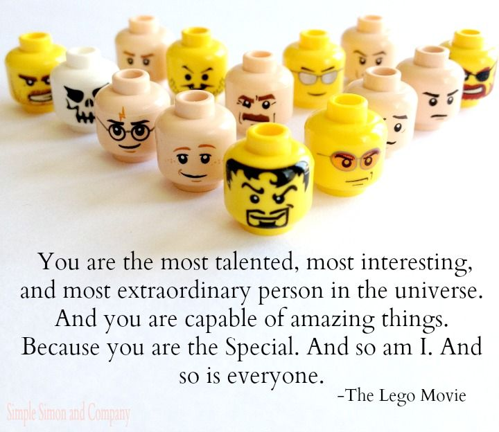 Funny Lego Movie Quotes: Lego Movie Quotes On Pinterest