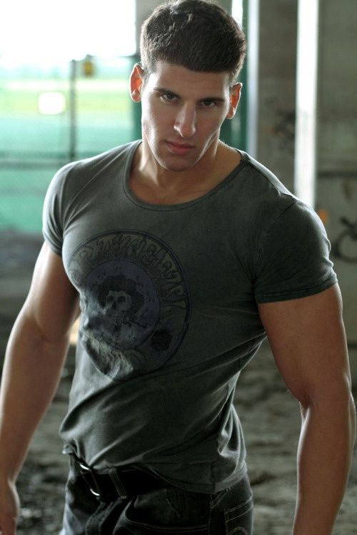 46bd8c2c Image result for shirt ripped by flexing muscle | Gorgeous Muscle ...