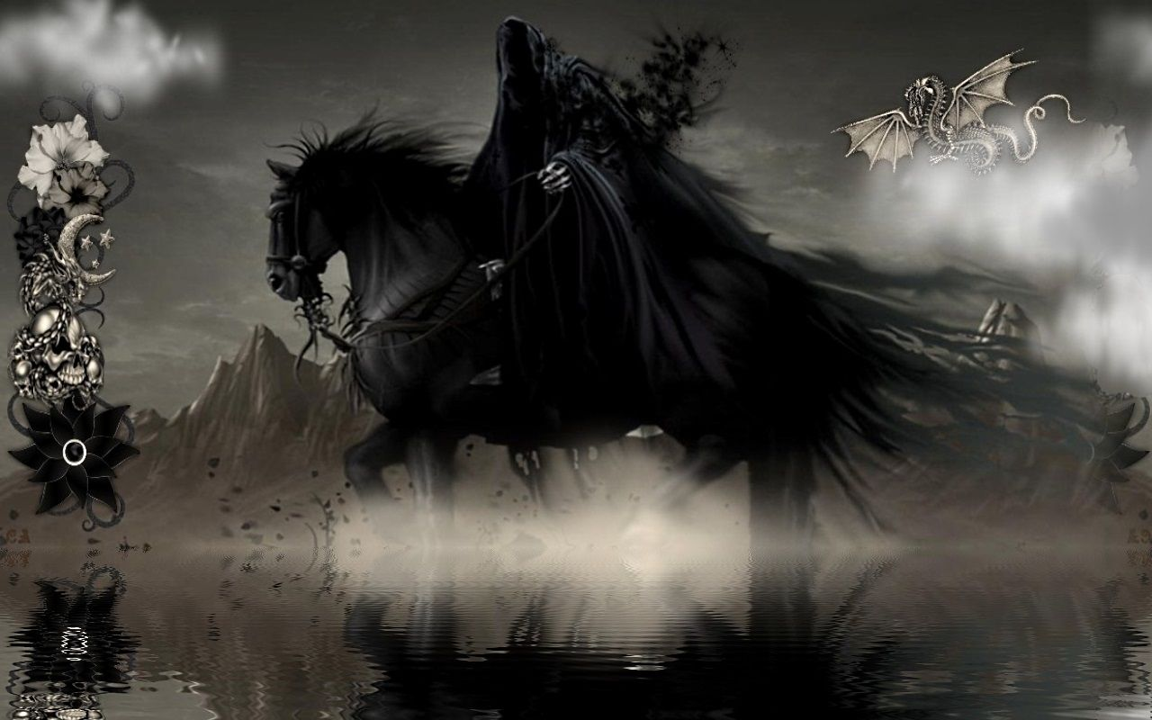158 Grim Reaper Wallpapers Grim Reaper Backgrounds Page
