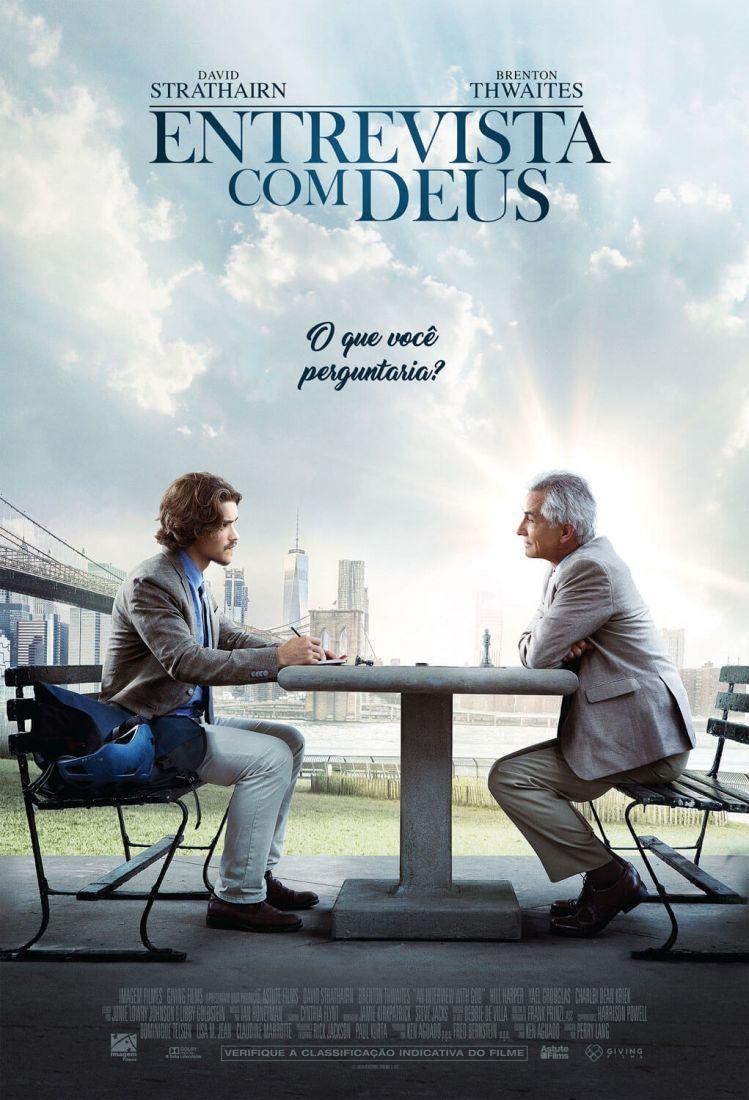 An Interview With God Entrevista Com Deus 2018 Baixar Filmes