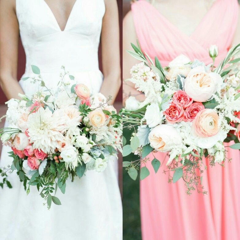 Wedding Flowers Lancaster Pa: Wedding Bouquets By Petals With Style. Lancaster PA. The