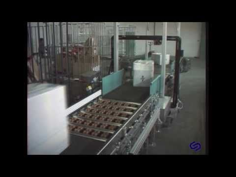 He elegido este video porque nos muestra algunas facilidades proporcionadas por los avances en distribucion.