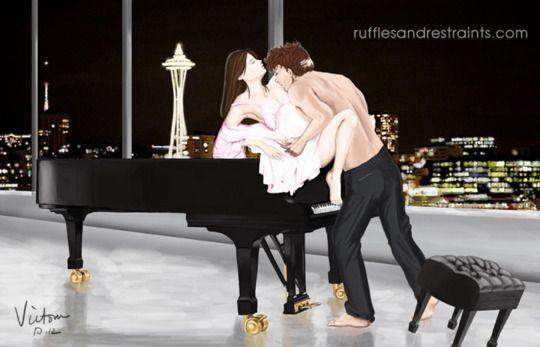 Piano sex