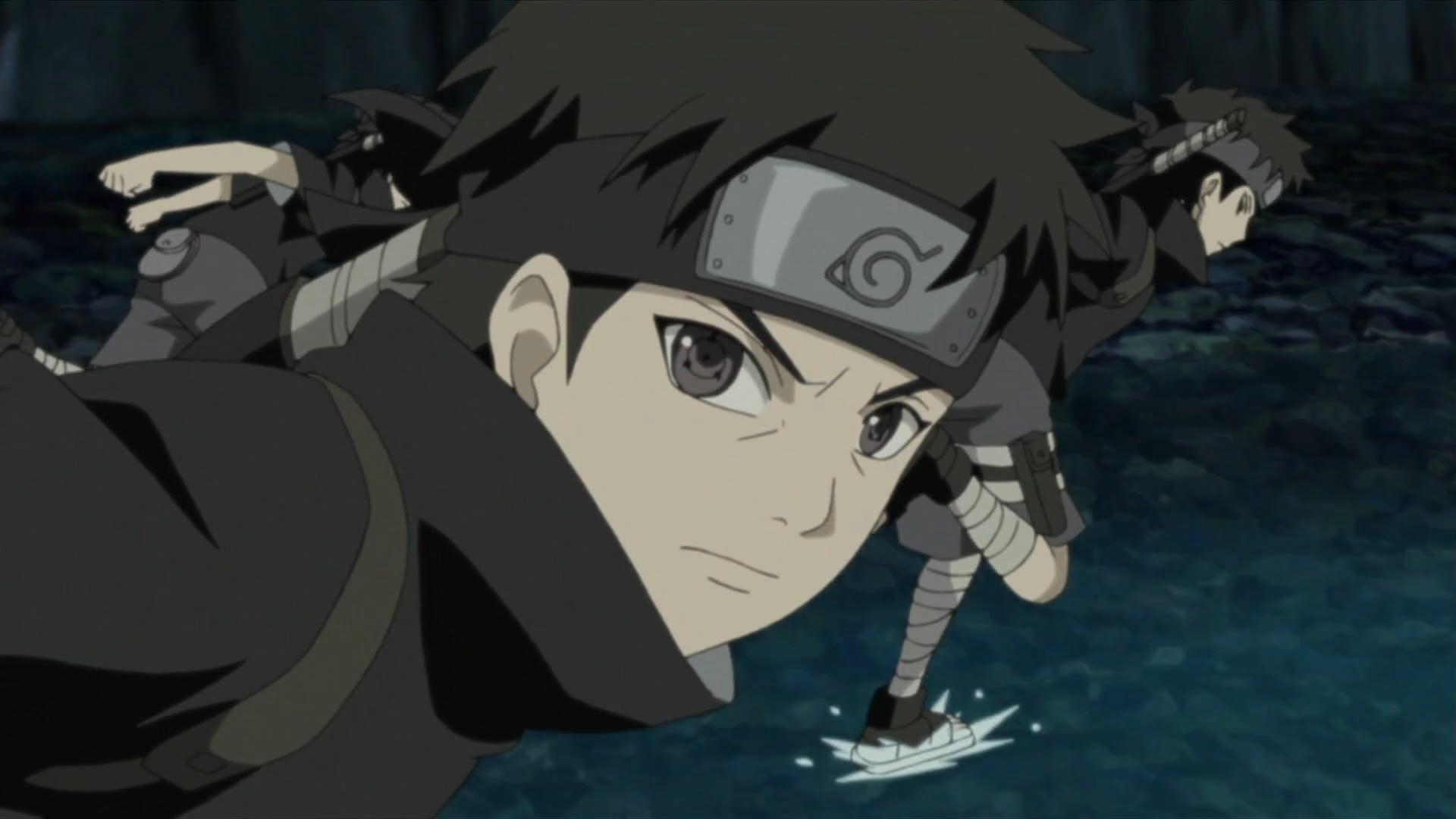 Shisui Uchiha | Naruto shippuden sasuke, Naruto kakashi, Anime naruto