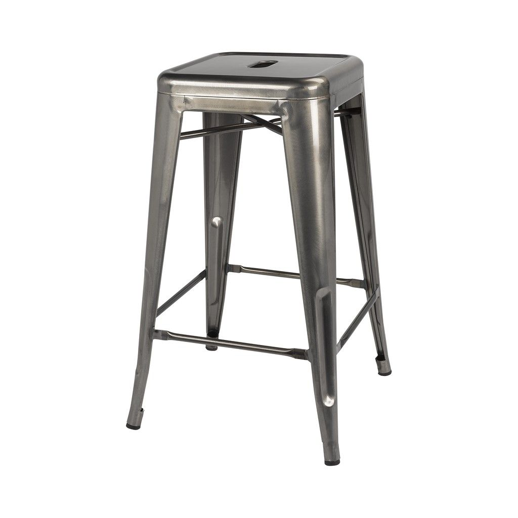 Hd Designs 174 Metal Bar Stool Kitchen Pinterest Metal