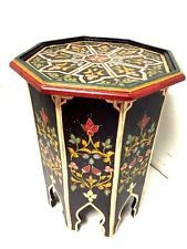 Moroccan Accent Tables | EBay